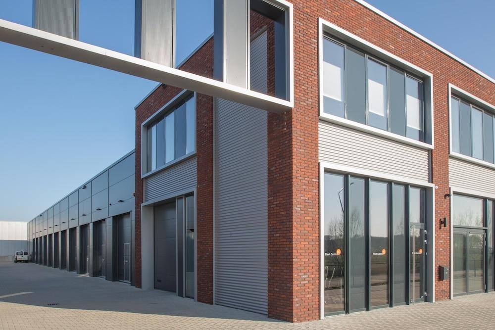 Fleet Control Nederland, Wagenparkbeheer Nederland
